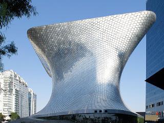Museo Soumaya, uno de los mejores museos de Ciudad de México